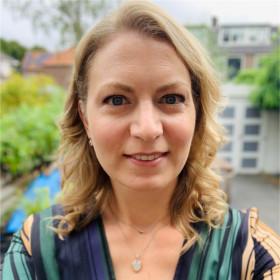 Jolanda Hoornsman